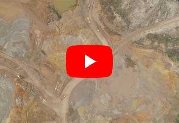 Renison Dam Project